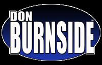 Don Burnside